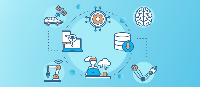 5 top use cases of digital transformation in 2021