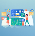 Accelerate your digital transformation in 2021 with hybrid headless cms