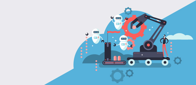 Hyperautomation a practical solution for businesses in 2021 and beyond insight