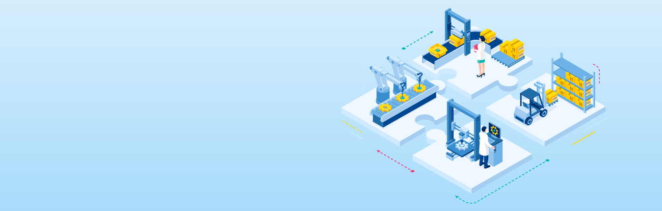 5 reasons why intelligent automation will result in increased productivity