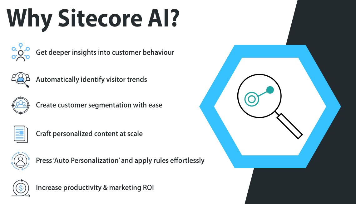 Sitecore AI-Auto Personalization: Enabling Automated Personalized Experiences