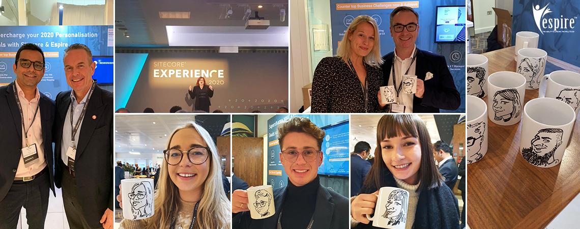 Sitecore experience london 2020