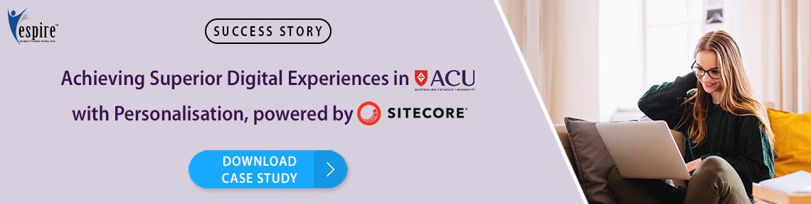 Acu case study