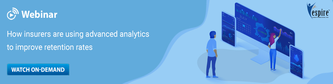 How insurers are using advanced analytics to improve retention rates