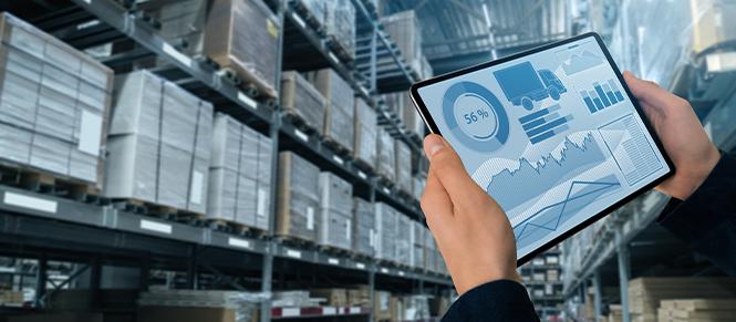 Enhanced digital customer experiences for a leading singapore headquartered transshipment hub insight