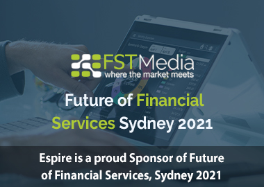 Future of Financial Services, Sydney 2021