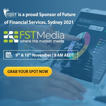 Future of Financial Services, Sydney 2021 Spotlight