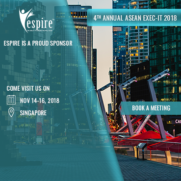 4th annual asean exec it 2018 spotlight