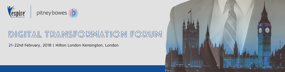 Digital Transformation Forum
