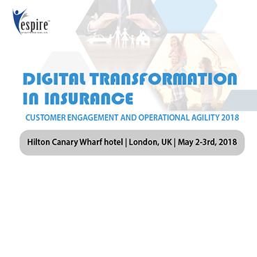 digital transformation insurance may18 spotlight