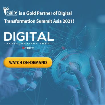 Digital Transformation Summit SEA 2021 spotlight