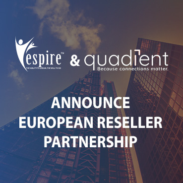 Espire Quadient Partnership Spotlight