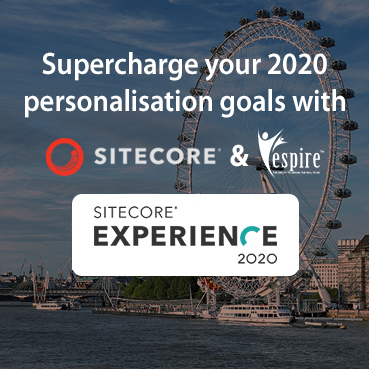 Sitecore experience london 2020 spotlight
