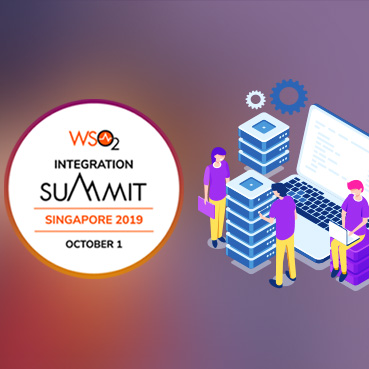 wso2 integration summit singapore spotlight