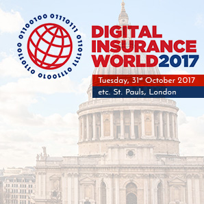 Digital Insurance World London 2017
