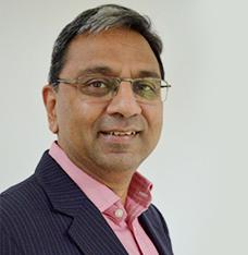 Pravin Patel