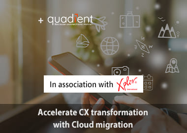 Accelerate cx transformation with cloud migration insight small