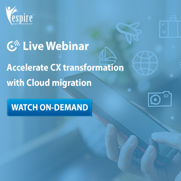 Accelerate cx transformation with cloud migration spotlight