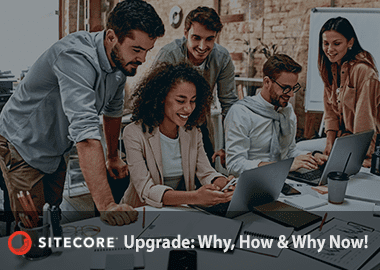 Sitecore upgrade why how and why now