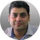 Yogesh Gupta, Global CCM Delivery Head, Espire Infolabs
