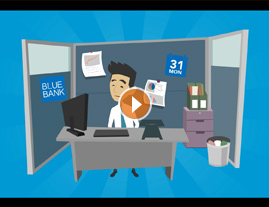 Banking Personalized Video